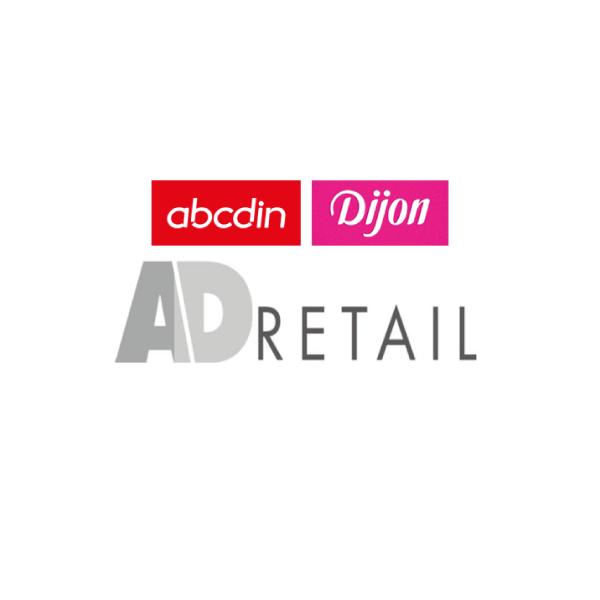 ABCDIN / Dijon / AD Retail